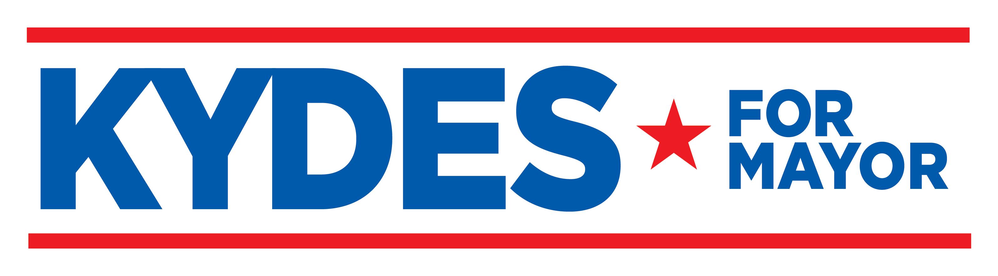 Kydes for Mayor